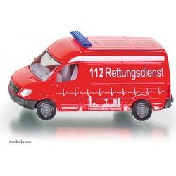 SIKU Ambulanse