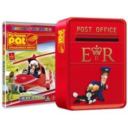 Postmann Pat sparebøsse med...