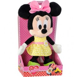 Minnie Daisy Dress