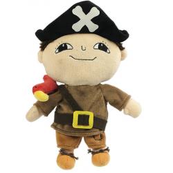 Albert Åberg - Pirat