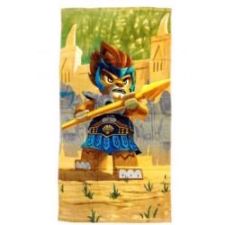 Lego Chima badehåndkle