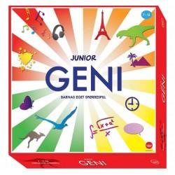 Junior Geni