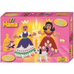 Hama Små prinsesser