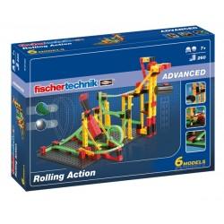 FischerTechnic - Rolling...