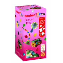 Fischer TiP Princess Box