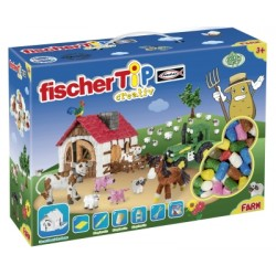 Fischer Tip Bondegård