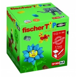 Fischer TiP - M