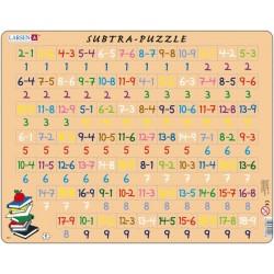 Subtra-Puzzle