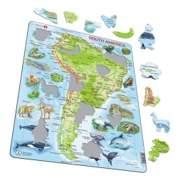 Sør Amerika