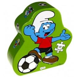 Smurfene fotball