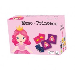 Prinsesse memo