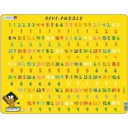 Divi-Puzzle