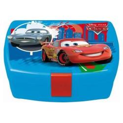 Cars 2 Matboks