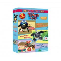 Timmy-tid samleboks - DVD