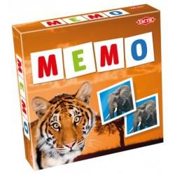 Memo Wildlife