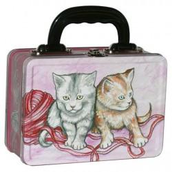 Katter - matboks