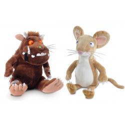 Gruffalo og musen 18cm