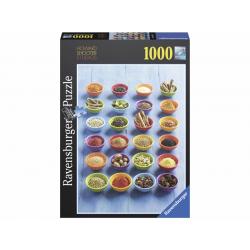 Krydder - 1000 biter